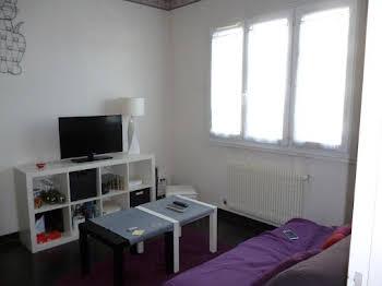 Studio meublé 30 m2