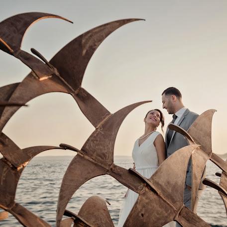 Wedding photographer Zeljko Marcina (zmarcina). Photo of 12.07.2017