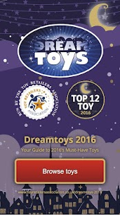 DreamToys 2016- screenshot thumbnail