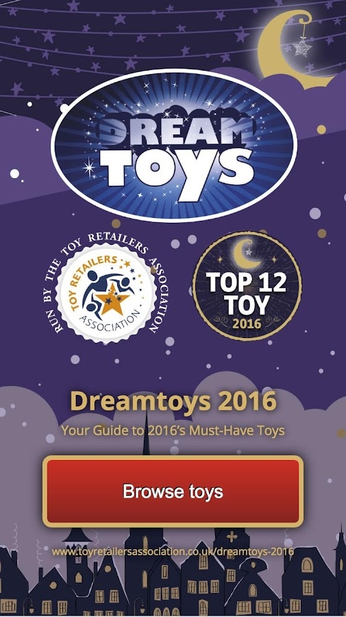 DreamToys 2016- screenshot