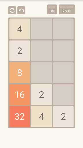 2048 Plus: Rectangle Apk Download Free for PC, smart TV