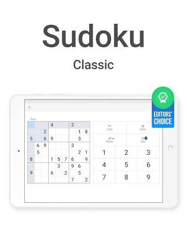 Sudoku.com - Free Sudoku 3.2.0 screenshots 8