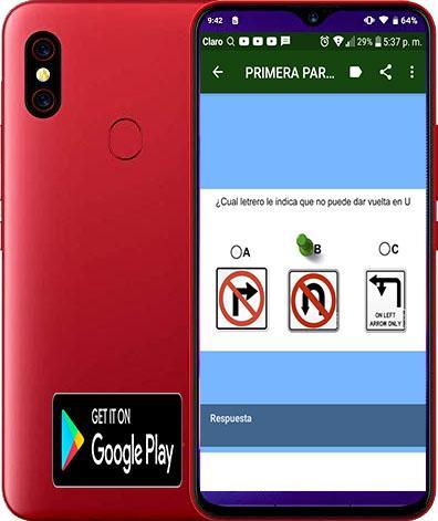 Download Preguntas 2020 Examen Teorico Licencia Manejo Free For Android Preguntas 2020 Examen Teorico Licencia Manejo Apk Download Steprimo Com