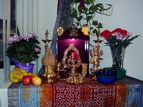 Photo: Feb-06,2013 Bhajan @ 28 Knowles Dr