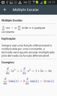 Derived calculation - náhled
