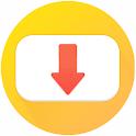 Online Video Downloader - Download Video icon