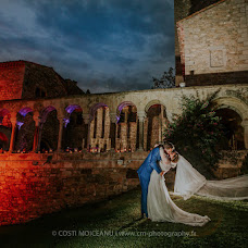 Wedding photographer Costi Moiceanu (cmphotography). Photo of 08.04.2018