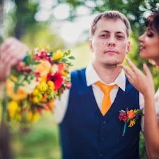 Wedding photographer Denis Osipov (EgoRock). Photo of 01.08.2017