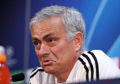 Comme Vanhaezebrouck, Mourinho ne devrait pas passer le week-end