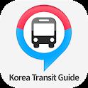 Korea Transit Guide icon