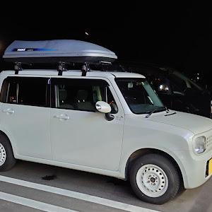 アルトラパン HE22S T 4WDのカスタム事例画像 ちょく。さんの2020年08月12日22:57の投稿