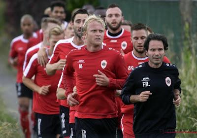 Bjorn Vleminckx gaat bij Oppuurs voetballen volgend seizoen