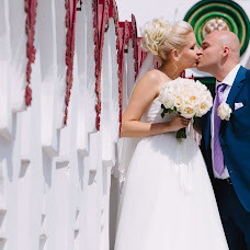 Wedding photographer Dmitriy Nakhodnov (nakhodnov). Photo of 13.03.2017