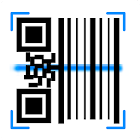 QR y Barcode Scanner icon