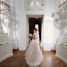 Wedding photographer Sergey Lomanov (svfotograf). Photo of 25.09.2017