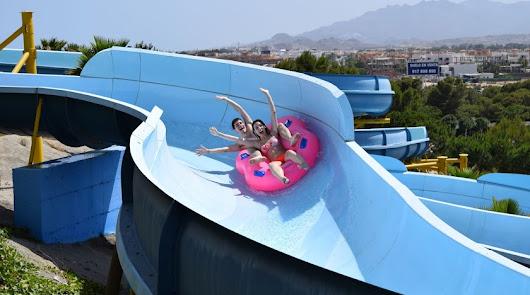 ¿Cómo y cuándo abrirán los parques acuáticos de Almería?