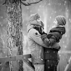 Wedding photographer Nataliya Botvineva (NataliB). Photo of 26.12.2015