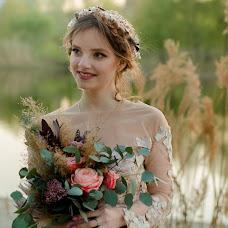 Vestuvių fotografas Igor Deynega (IGORDEINEGA). Nuotrauka 01.05.2018
