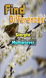Najít rozdíly v úrovni 12 - náhled