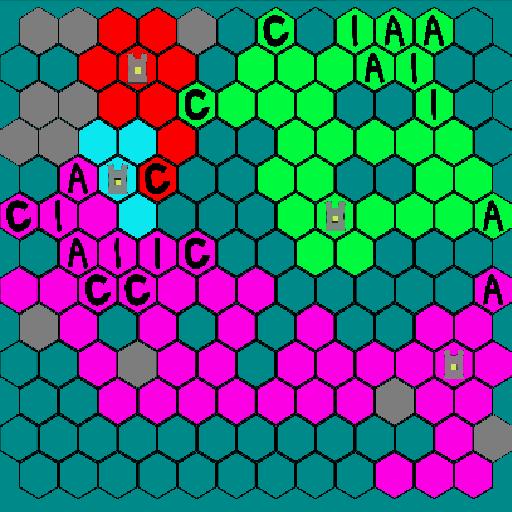 CAI4 1.06 screenshots 2