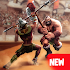 Gladiator Heroes Clash: Fighting and Strategy Game 3.2.6