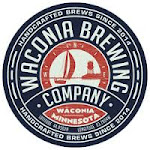 Logo of Waconia Chocolate Peanut Butter Porter