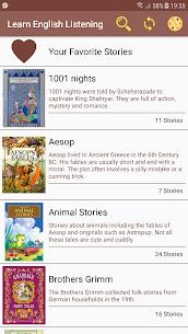 Audio Books – 1001 English Stories 2