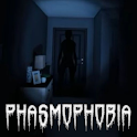 Phasmophobia Horror Game icon