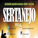 Web Rádio Sertanejo Viola icon