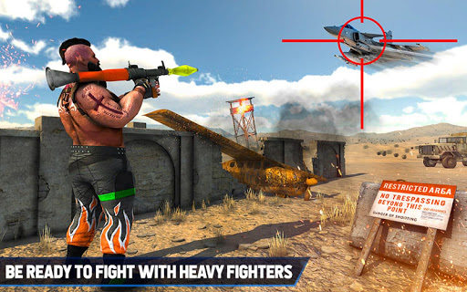 Jet Sky War Commander 2020 - Jet Fighter Games 1.0.3 screenshots 1