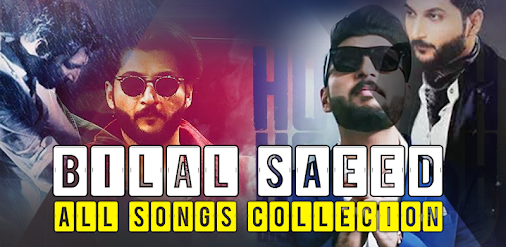 Bilal Saeed is a Pakistani singer-songwriter, music producer and music composer. Since the beginning...