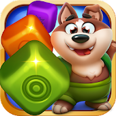 Puppy Blast (Journey Of Crush) (Unreleased) Android APK Download Free By Yunbu Game Studio