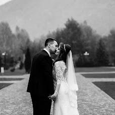 Wedding photographer Olya Khmil (khmilolya). Photo of 25.10.2017