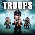 Pocket Troops: The Expendables download