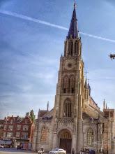 Photo: Lievenvrouwenkerk (Church of Our Lady, Sint Truiden)