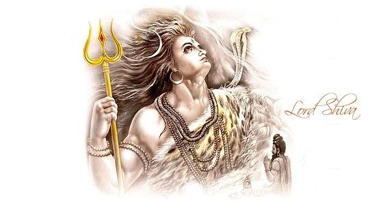 shiv wallpaper - Loard Shiva Wallpaper - náhled