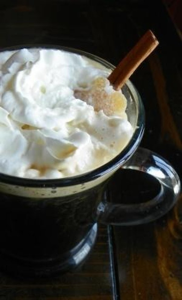 Anyday Holiday Coffee Recipe