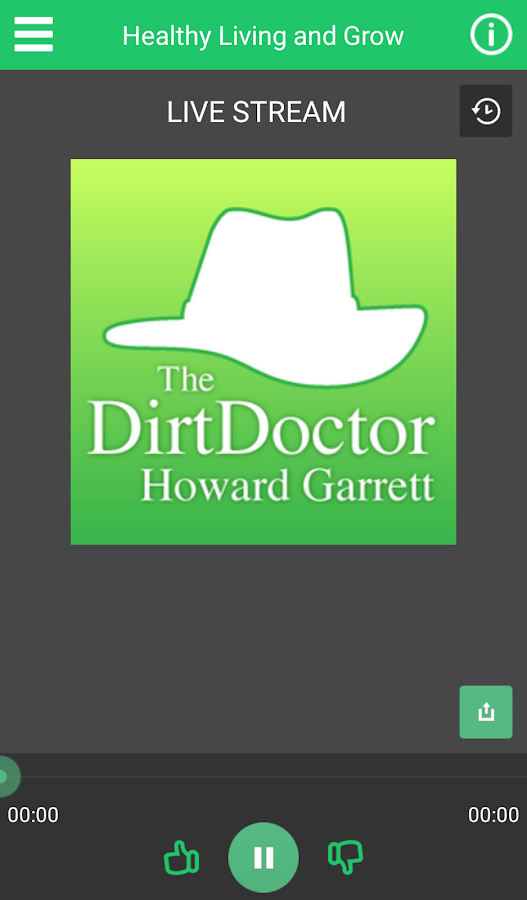 Dirt Doctor- screenshot