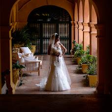 Wedding photographer Alvaro Delgado (delgado). Photo of 12.07.2016
