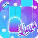 Piano Tap Soy Luna All Song icon