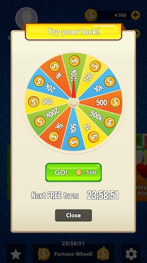 Ludo Star 18' 1.0.4 screenshots 17