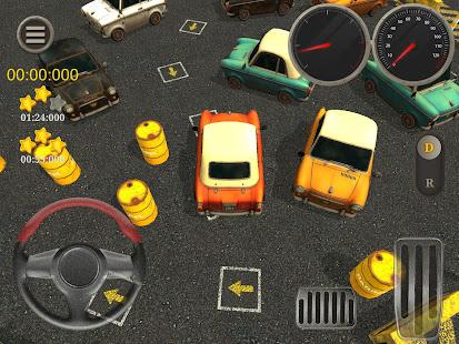Vintage Car Parking for PC-Windows 7,8,10 and Mac apk screenshot 18