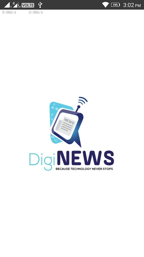 DigiNews - News see it digital- screenshot