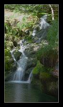 Photo: Araia - Cascada en el Zirauntza (HDR)