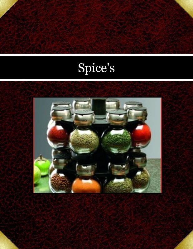 Spice's