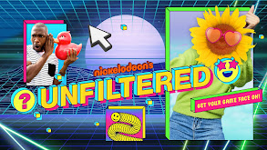 Nickelodeon's Unfiltered thumbnail