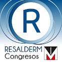 AlerDerma.  Congresos Médicos