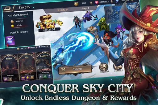 Invoker Global 1.0.7 screenshots {n} 5