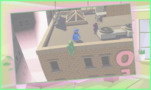 Jelly Human Gangs : Street Party - Floppy Beast 2 apktram screenshots 3