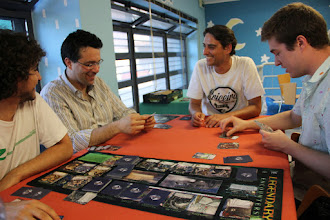 Photo: Legendary Encounters: An Alien Deck Building Game